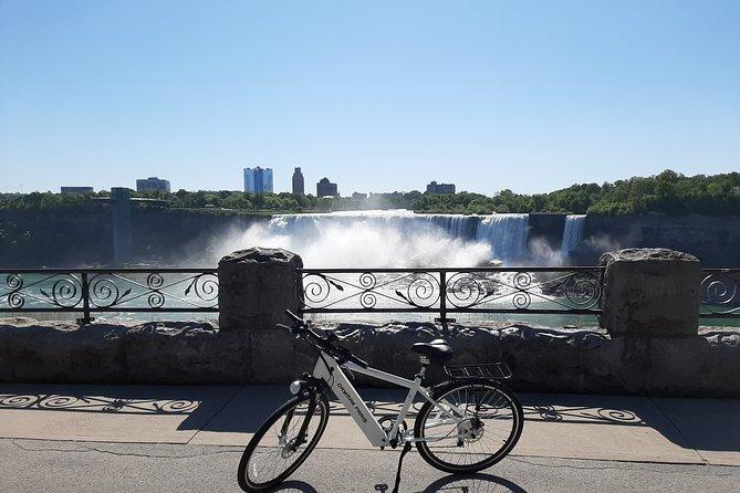 Niagara Falls Discovery E-Bike Tour