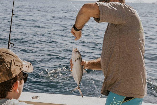 Private Fishing Experience near Zakynthos