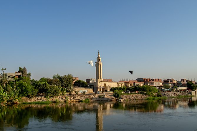 The Best Of Ismailia Walking Tour