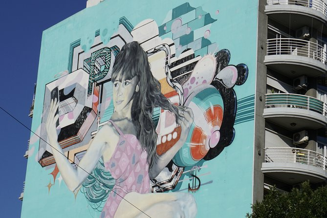 Discover Buenos Aires Street Art & more!