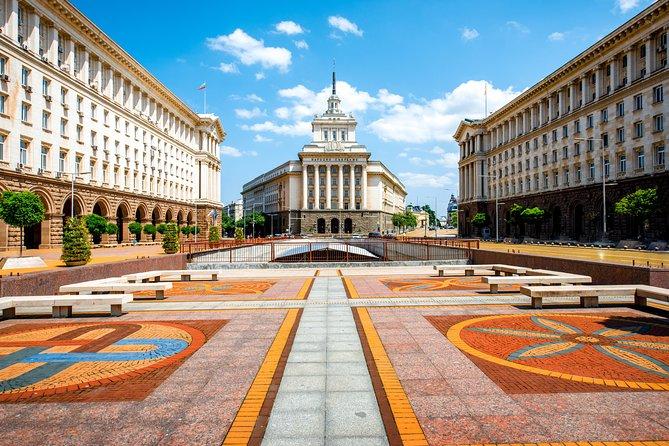 Bulgaria's Cultural tour around Sofia