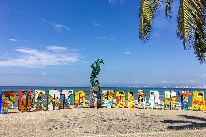 Puerto Vallarta City Tour