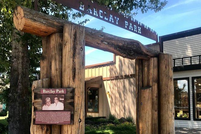 Visite A Pied De La Chasse Au Tresor Des Soeurs Propose Par Sisters Scavenger Hunt Walking Tour Sisters Central Oregon Tripadvisor