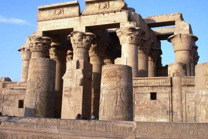 Enjoy 5 Days- Cruise Aswan To Luxor,Balloon,Tours,with Sleeping Train From Cairo