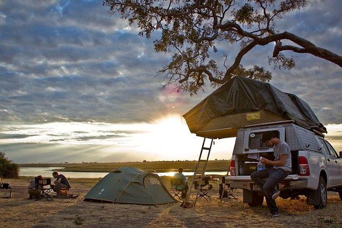 15 Day Namibia, Botswana And Zimbabwe Self-Drive Safari