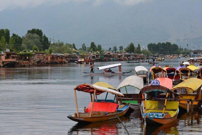 The best of Srinagar walking tour