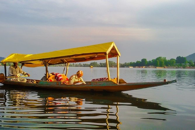 The best of Srinagar walking tour