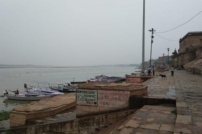 Varanasi - Gaya - Varanasi :4Nights/5Days