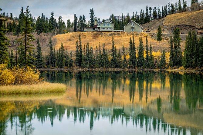Romantic tour in Yukon