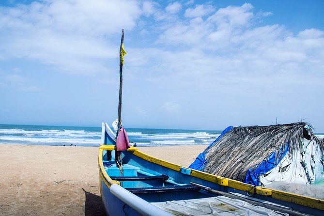 Small-Group Tour of North Goa with Hotel Pick-Up