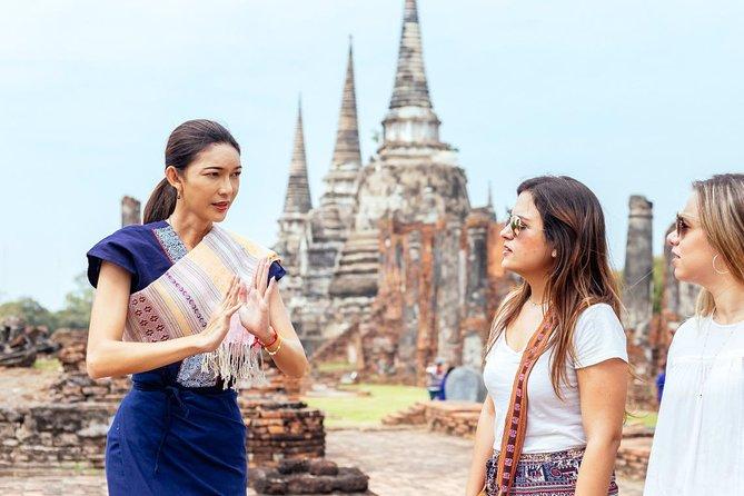 5-day Highlights of Bangkok & surrounding