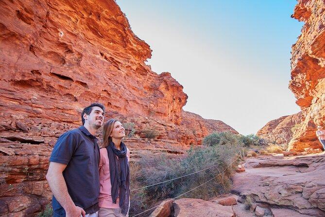 Uluru (Ayers Rock) and Kings Canyon in 3 Days
