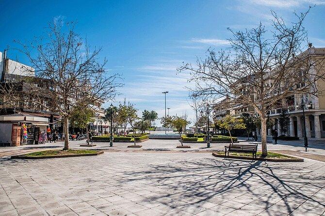 Private Tour: Olympia and Pyrgos Town from Katakolon Port