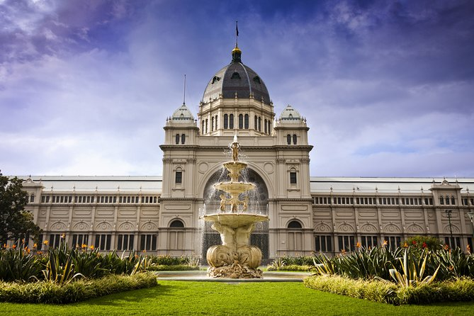 Perfect day in Melbourne for travelers on ocean cruise or short stay
