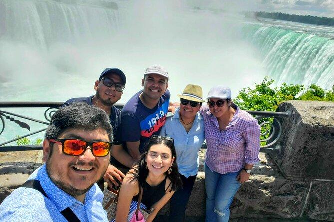 Niagara Falls & Icewine Experience in SPANISH
