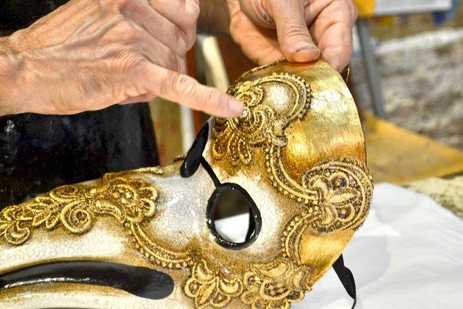 Creative Venice: artisan excellence and craftsmen workshops