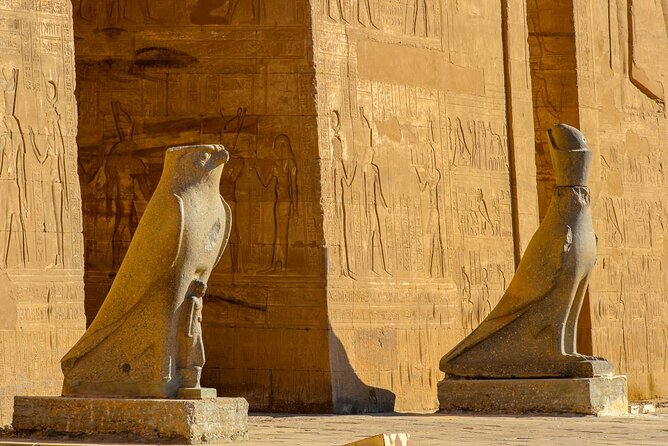4 Days,3 Nights Nile Cruise from Aswan to Luxor with private tour guide