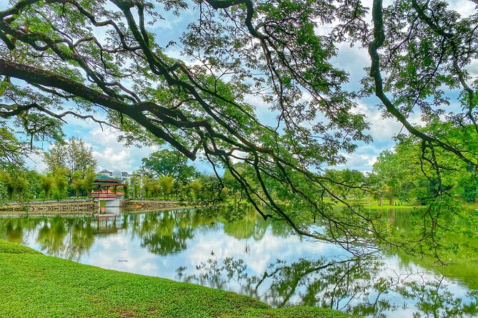 Taiping Eco & Heritage DAY Tour from Kuala Lumpur (Private Tour)