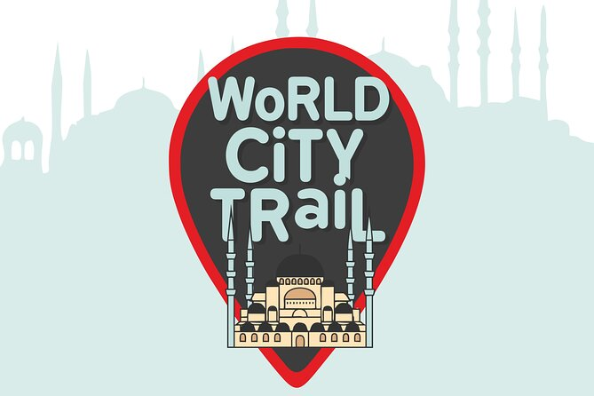Outdoor city escape game with guiding - Istanbul