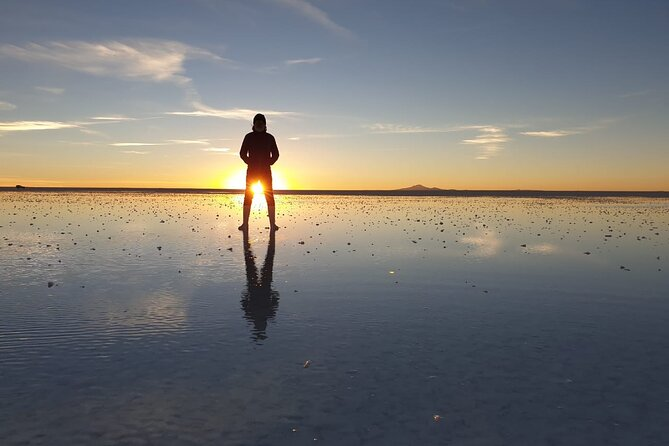 Full Day Uyuni salt flats with overnight in salt Hotel.