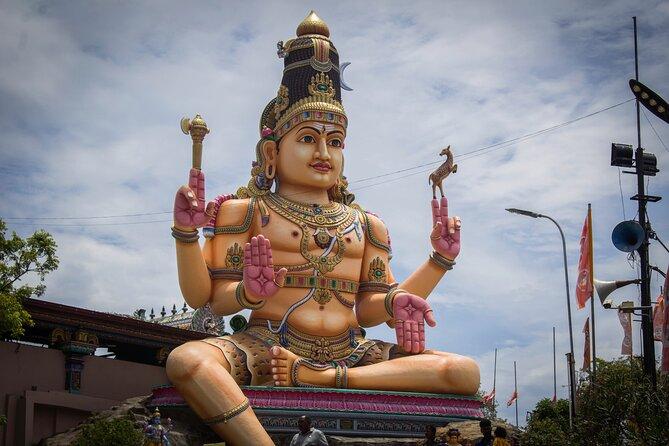 Trincomalee City Tour from Habarana