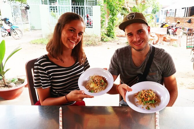 Half-Day Floating Markets Tour in Mekong Delta