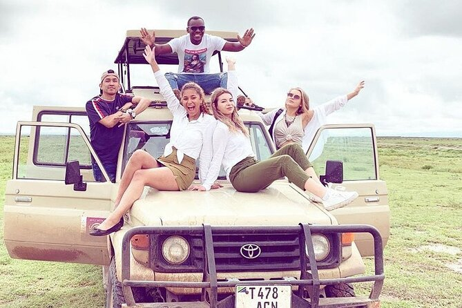 Selous/Nyerere national park and Mikumi national park game drive, masai,walking.