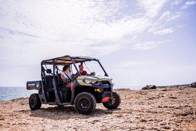 Self-Guided Off-road Utv Tour (6-seat) (No acces to the national park)