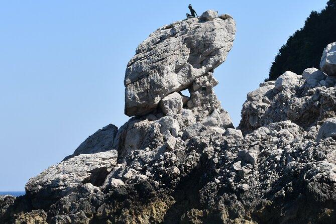 Capri, Anacapri and Blue Grotto in a Day Trip- Small Group
