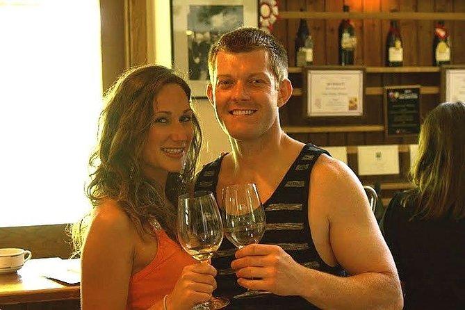 Private All-Inclusive Wine Tasting Tour from Santa Barbara