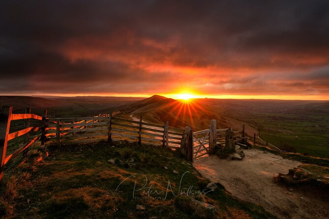 Learn Landscape Photography in The Peak District National Park