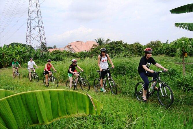 Ayutthaya Village Experience 2D/1N