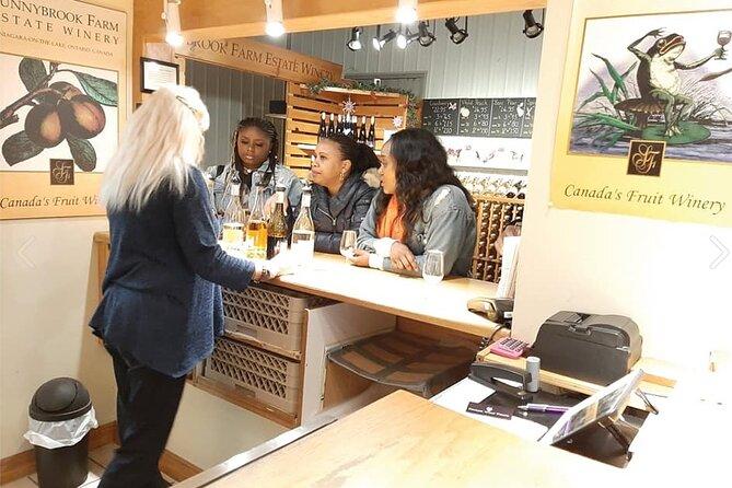 Quick Escape Sommelier Planned Wine Tasting Tour