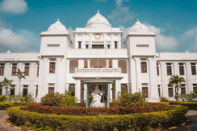 Jaffna City Tour