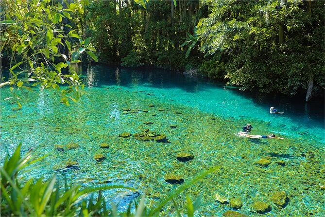 Discover Tepoztlan & Las Estacas 2D/1N