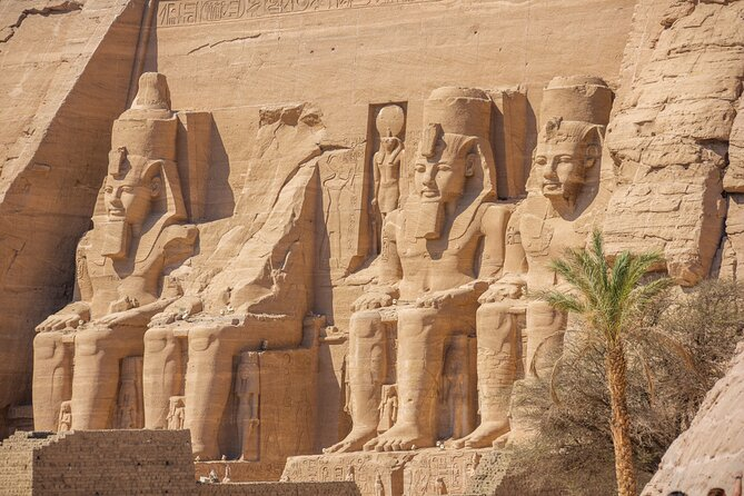 Egypt Virtual Tour of Abu Simbel