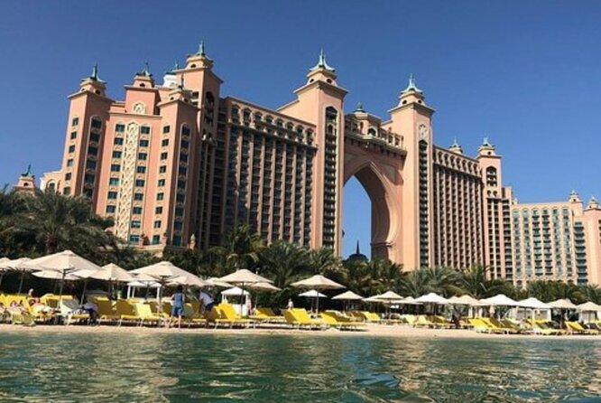 Private Dubai City Tour & Tour Guide