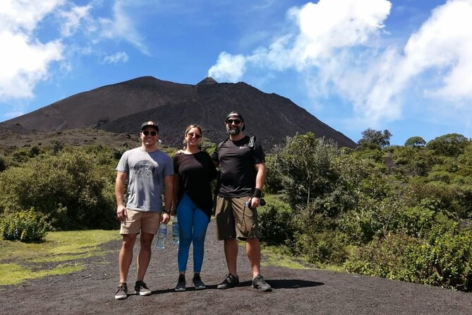 Private Tour: Pacaya Volcano Hike Experience from Antigua Guatemala