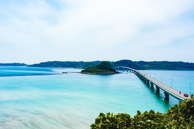 Shimonoseki Private 1 day Tour