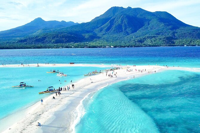 Camiguin 3 Days 2 Nights Tour Package