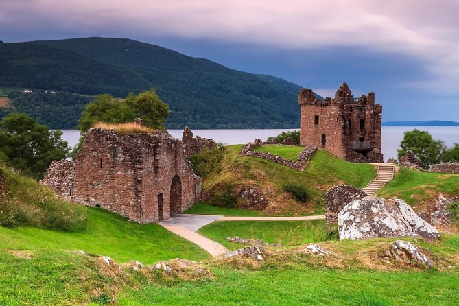 Loch Ness,Culloden Battlefield,Cawdor Castle & Much More From Inverness City