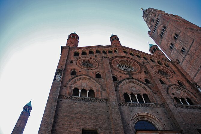 Cremona Private Walking Tour with a Local Guide