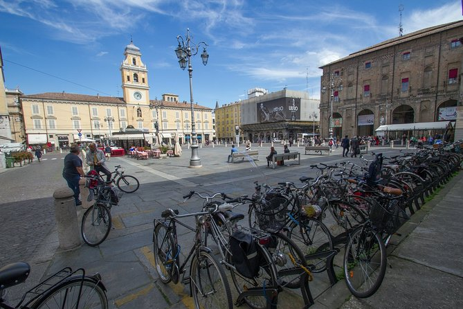 Private Walking Tour in Parma with an Expert Guide