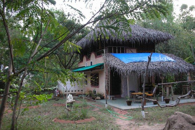 Auroville Tour