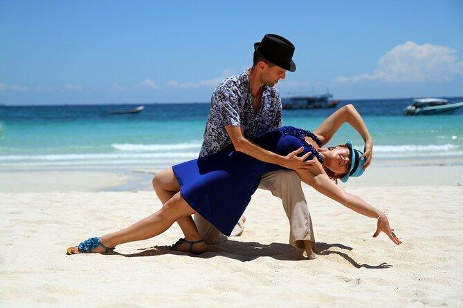 ✋Cancun Salsa or Bachata Dance lesson from Cancun Playa del Carmen Riviera Maya