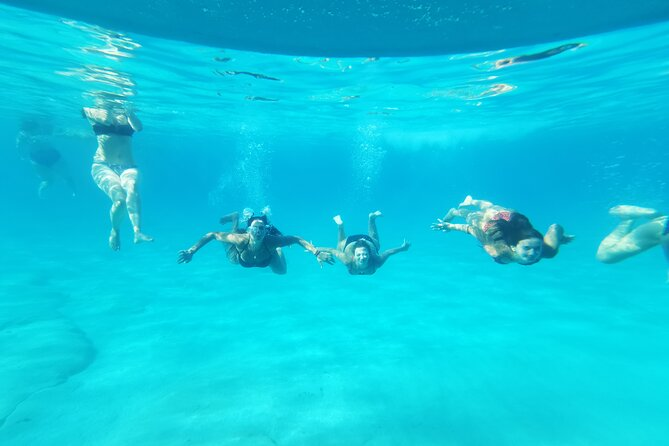Hippo Classic Ride with Swim at Navarone's Bay