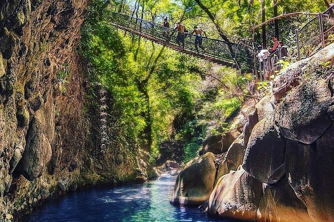 Rincon de la Vieja National Park Hike - All in ONE experience
