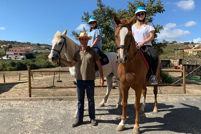 Hidden Portugal with Wine Tasting and Horseback Riding