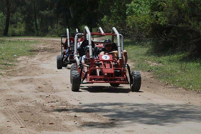 Alanya: Buggy Safari Experience