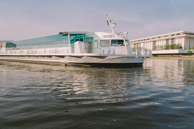 Washington DC Premier Brunch Cruise